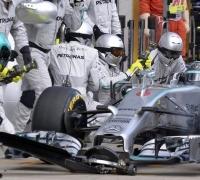 Rosberg wins Austrian Grand Prix to take control of F1 championship