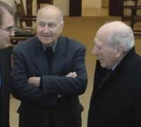 Monsignor Fortunato Mizzi, son of Nerik Mizzi, passes away