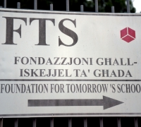 Right of reply on Foundation for Tomorrow's Schools