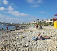 After Armier, authorities target illegally-placed deckchairs from Ta' Fra Ben