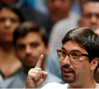 Venezuela opposition calls for nationwide strike against Maduro