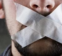 Tear down obscene and criminal libel