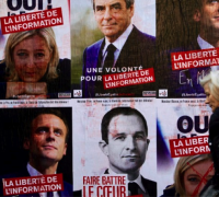 French election positively impacts markets | Calamatta Cuschieri