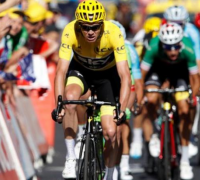 Tour de France 2017: Froome retains yellow jersey as Mollema wins stage 15