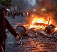 G20 talks enter final day as protestors arrested