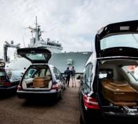 Arrests made in Italy over 26 women found dead in Mediterranean