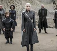 Indian police arrest four for leaking Game of Thrones episode