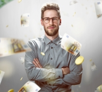 Gaming runs the jobs game: top-tier salaries reach €200,000