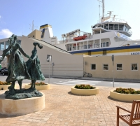Gozo Tourism Association proposes ferry fare changes