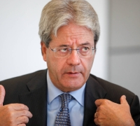 Italian foreign minister Paolo Gentiloni to be named Prime Minister