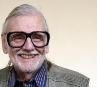 Living Dead director George A Romero dies aged 77