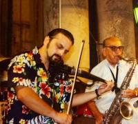 Valletta icon and saxophonist Joe Curmi 'il-Puse' has died aged 90