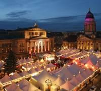 Germany: six arrested over Christmas market terror plot