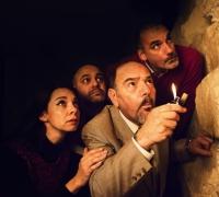 Third eye for the ghost guy | Simon Bartolo