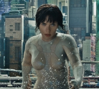 Film review | Ghost in the Shell: More shell than ghost, but that's alright