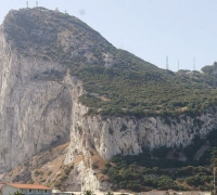 EU vows not to go soft on Gibraltar issue, as territory insists it is 'not a bargaining chip'
