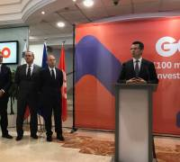 [WATCH] GO plc to make €100 million investment over five years