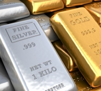 Market Commentary | European shares sink, but precious metals shine