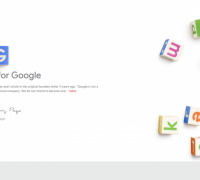 Google announces plans for new operating structure