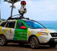 Google Street View cars driving Malta's roads from 19 September