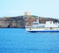 Gozo ferry workers are tampering with ticket scanners so people travel for free
