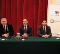 Drive to promote Gozo as a film location