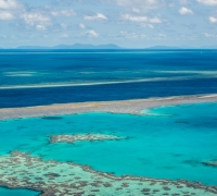 The Great Barrier Reef – an underwater treasure