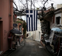 Greek debt will become 'explosive' within 13 years, IMF warns