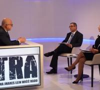 Joe Mizzi: 'Reduce number of cars on road by providing alternative transport'