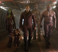 Trailer Park   Guardians of the Galaxy - Trailer #3