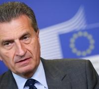 Brexit could cost EU €20 billion, commissioner warns