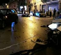 Motorcyclist dies in road collision in Hamrun