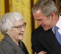 'To Kill A Mockingbird' author Harper Lee dies