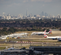 Britain sets out plan for third runway at Heathrow