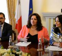 [WATCH] Malta introduces 'X' marker on passports, ID cards and work permits