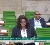Dalli: Equality in marriage bill goes beyond same-sex relationships