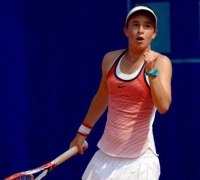 Maltese 14-year-old tennis champion retains top spot in world ranking