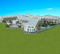 €43 million luxury retirement village nearing completion