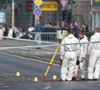 Hungarian man suspected of Budapest blast detained