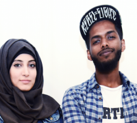 'We can create a win-win situation' | Hourie Tafech & Mohamed Hassan