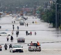 Harvey aftermath: Houston 'open for business'; other cities suffering
