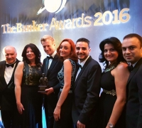 HSBC Bank Malta named 2016 Bank of the Year