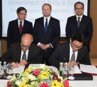 Cooperation agreement signed for Huawei's €4.5 million investment in Malta