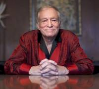 Hugh Hefner, iconic founder of Playboy, has died at age 91