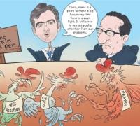 Cartoon 7 August 2013