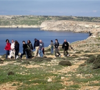 NGOs running Majjistral Park call for 'sensible, serious hunting restrictions' in parks