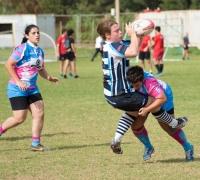 MRFU Ladies 7's triangular tournament
