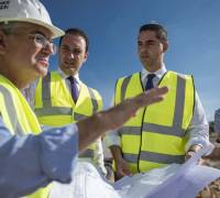 Works on €2.2 million Marsascala football pitch underway