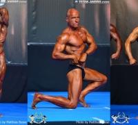 Luke Debono crowned European Champion