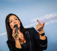 Miriam Dalli stresses importance of biofuels to reach renewable energy targets
